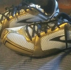 Men's Brooks Track Running shoes